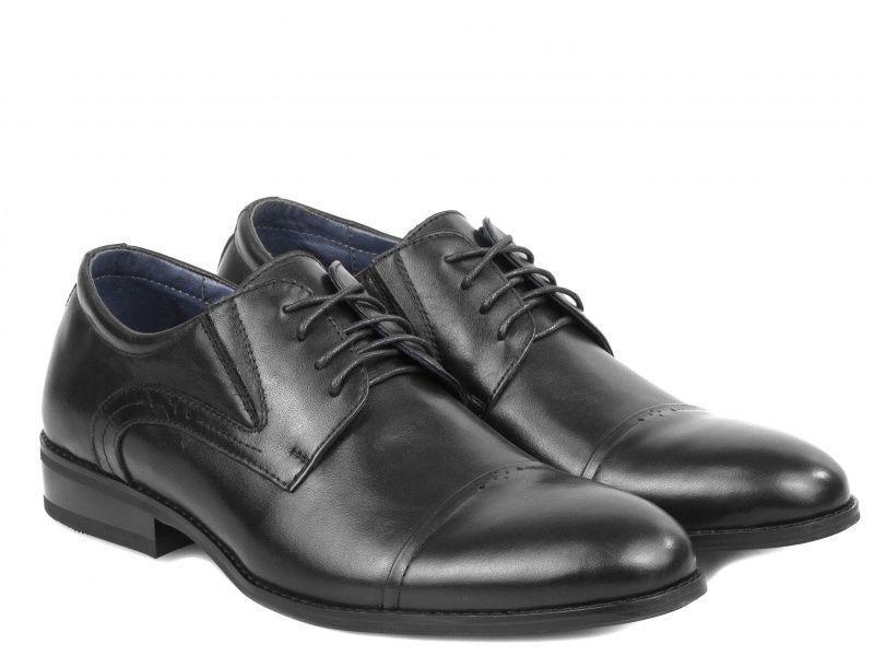 Полуботинки для мужчин Braska 8B42 размеры обуви, 2017
