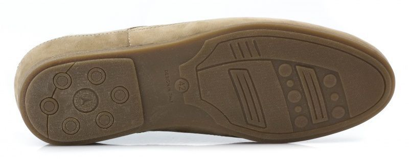 BRASKA Полуботинки  модель 8B5, фото, intertop