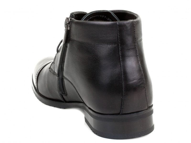 Ботинки для мужчин Braska 8B50 размеры обуви, 2017