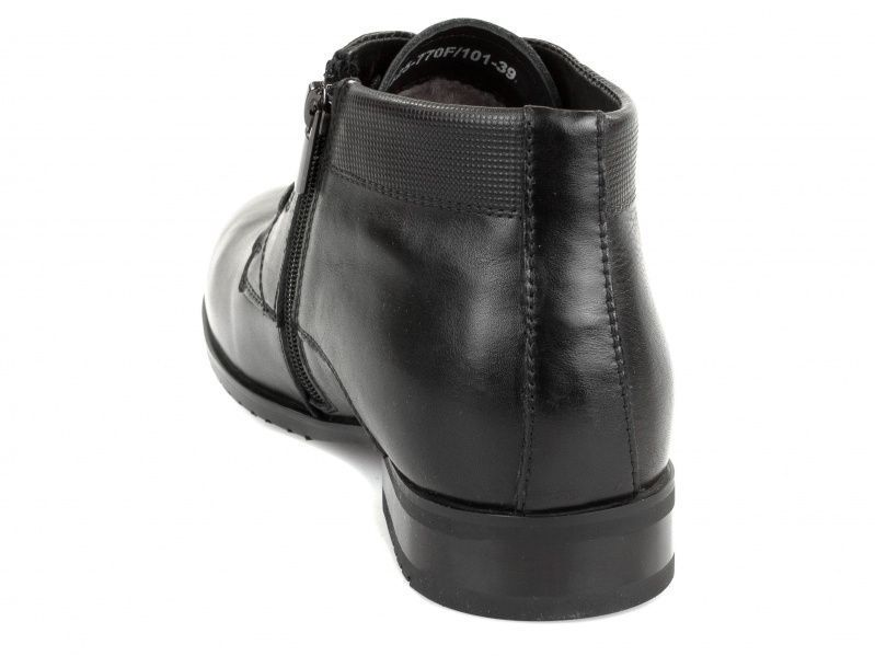 Ботинки для мужчин Braska 8B57 размеры обуви, 2017