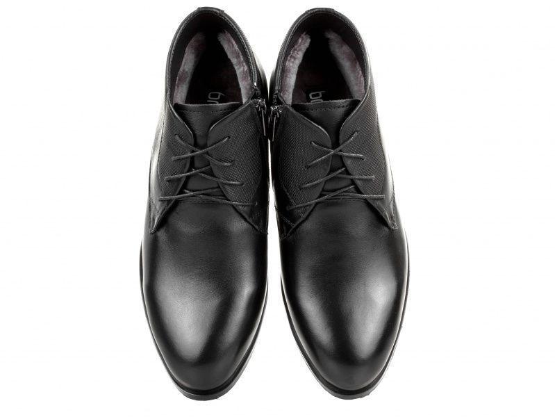 Ботинки для мужчин Braska 8B57 , 2017