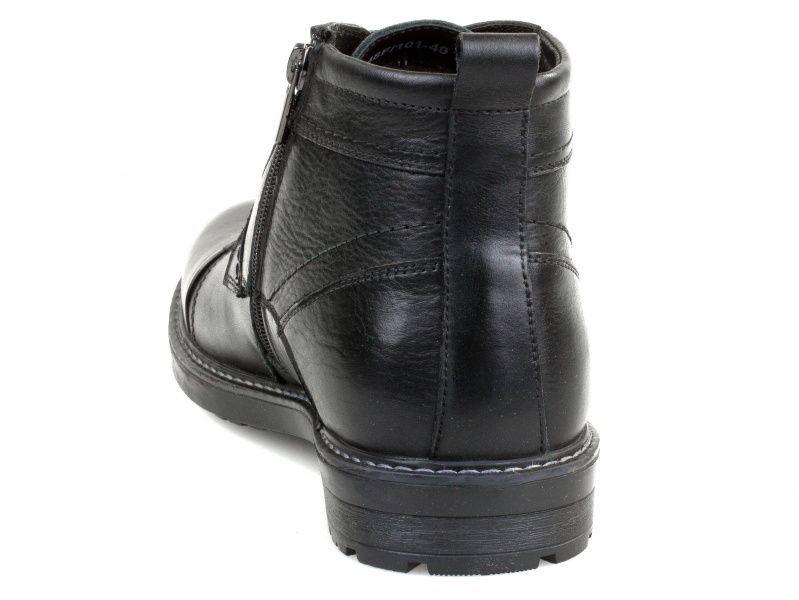 Ботинки для мужчин Braska 8B58 размеры обуви, 2017