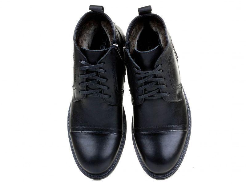 Ботинки для мужчин Braska 8B58 , 2017