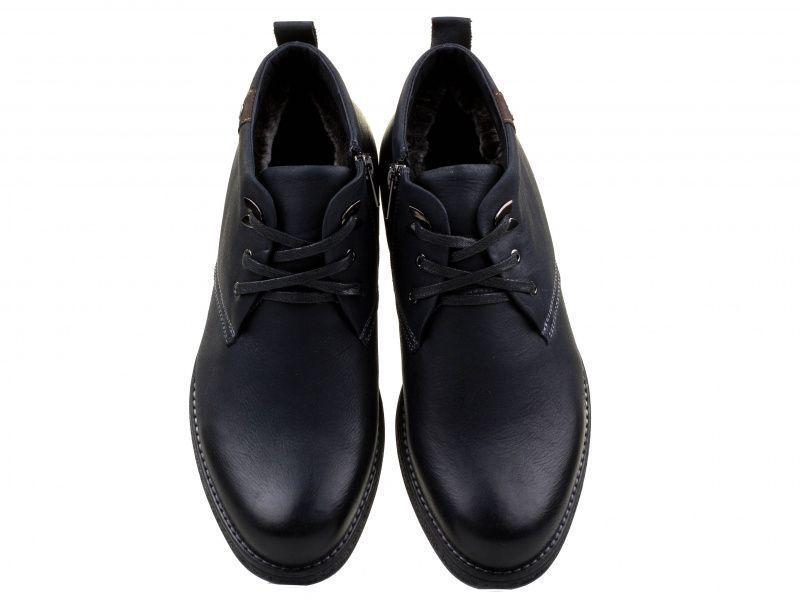 Ботинки для мужчин Braska 8B59 , 2017