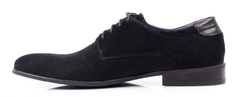 Полуботинки для мужчин Braska 8B6 размеры обуви, 2017