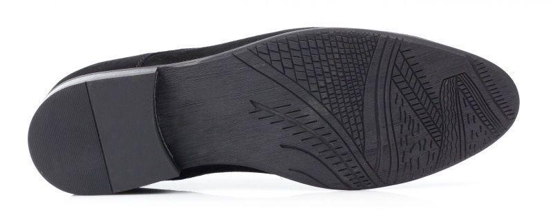 Braska Полуботинки  модель 8B6 размерная сетка обуви, 2017