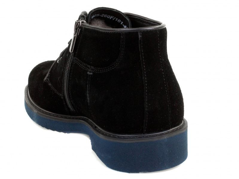 Ботинки для мужчин Braska 8B61 размеры обуви, 2017