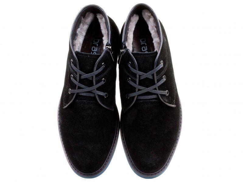 Ботинки для мужчин Braska 8B61 , 2017