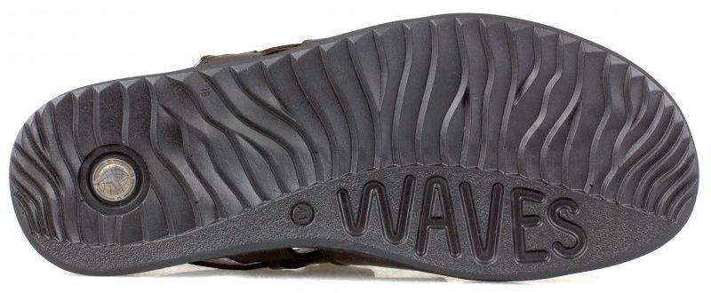 Сандалии для мужчин Braska Sensor 8B63 размерная сетка обуви, 2017