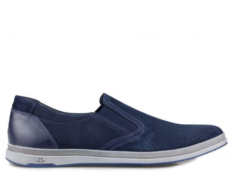 Туфли для мужчин Braska Sensor 8B66 цена, 2017