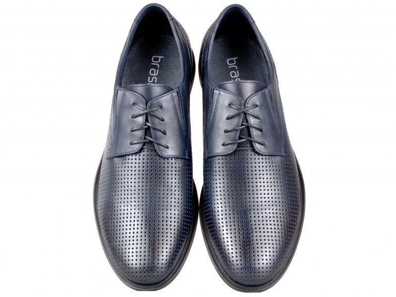 Туфли для мужчин Braska Sensor 8B67 брендовая обувь, 2017