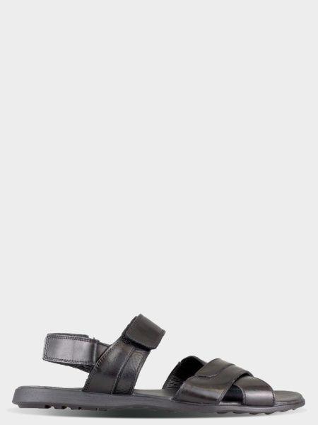 Сандалии мужские Braska 8B70 купить онлайн, 2017