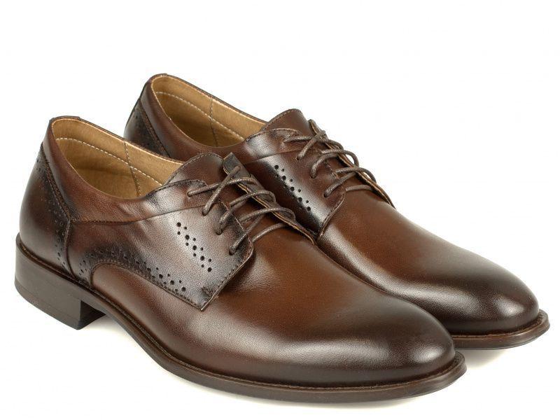 Туфли мужские Braska 8B74 размеры обуви, 2017