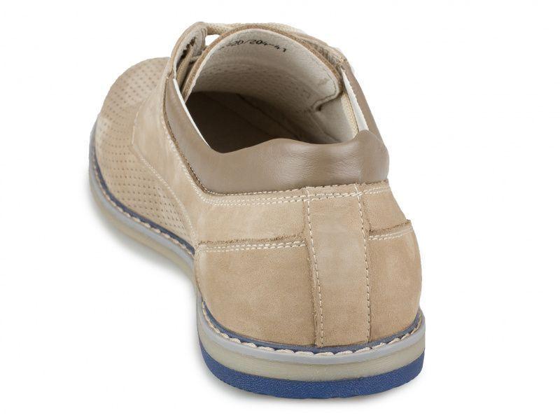 Туфли для мужчин Braska Sensor 8B75 стоимость, 2017