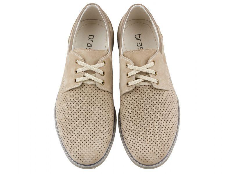 Туфли для мужчин Braska Sensor 8B75 брендовая обувь, 2017