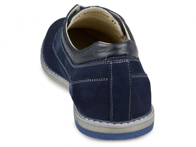 Туфли мужские Braska 8B78 цена обуви, 2017