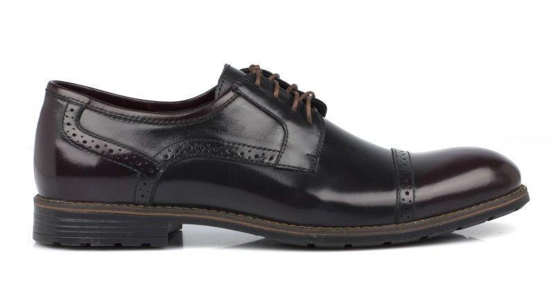 Braska Полуботинки  модель 8B8 размеры обуви, 2017