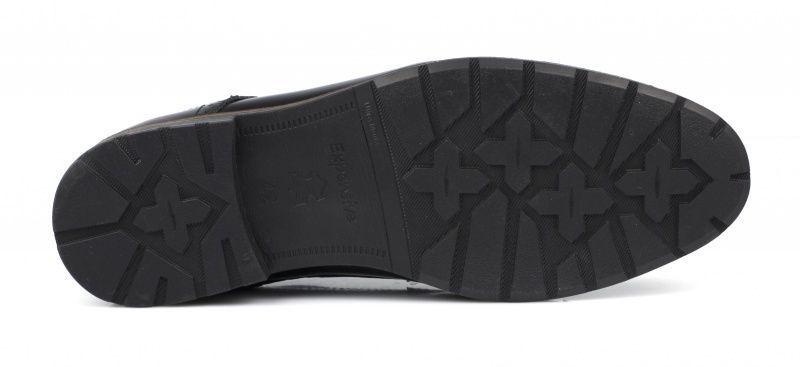 Braska Полуботинки  модель 8B8 размерная сетка обуви, 2017