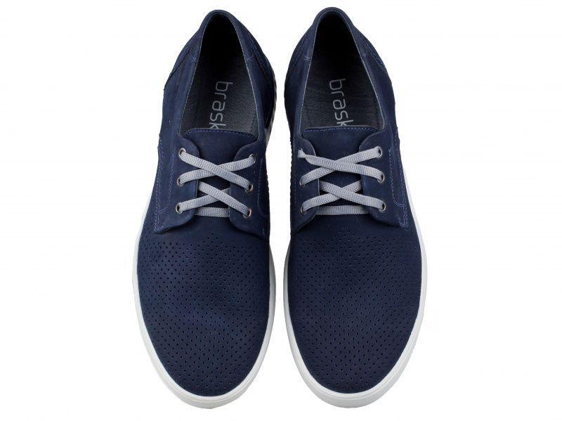 Туфли для мужчин Braska Sensor 8B80 брендовая обувь, 2017