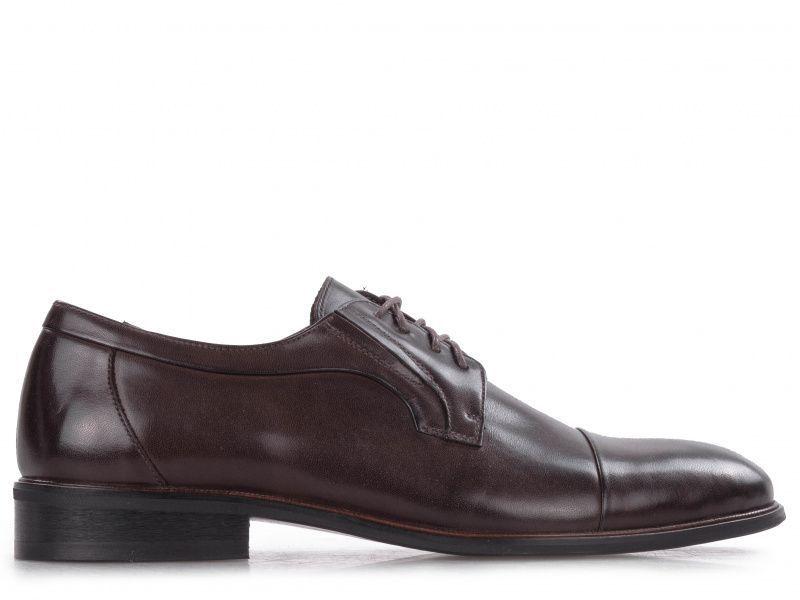 Полуботинки мужские Braska Sensor 8B82 модная обувь, 2017