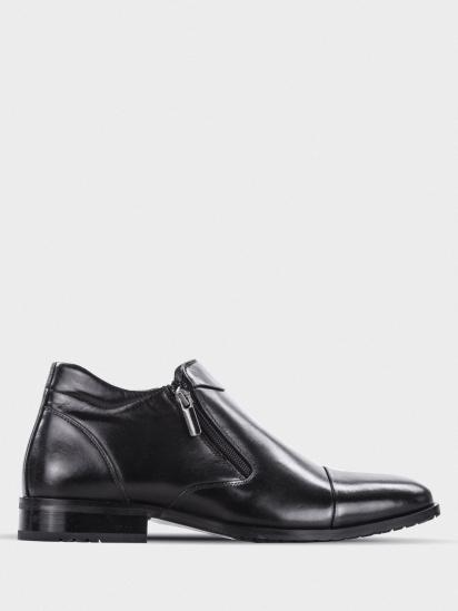 Ботинки мужские Braska 8B83 цена обуви, 2017