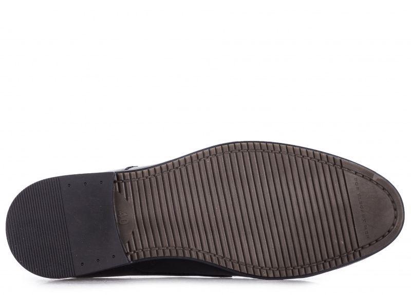 Полуботинки мужские Braska 8B85 размерная сетка обуви, 2017