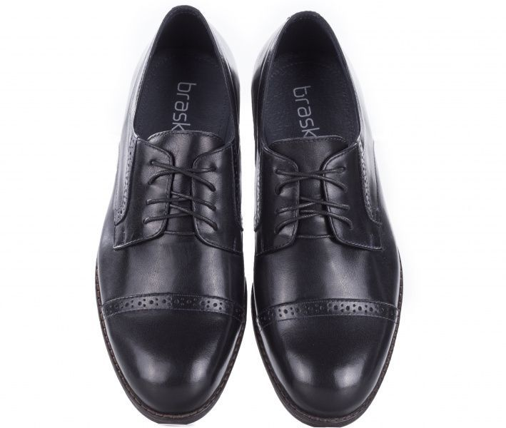 Полуботинки мужские Braska Sensor 8B85 брендовая обувь, 2017