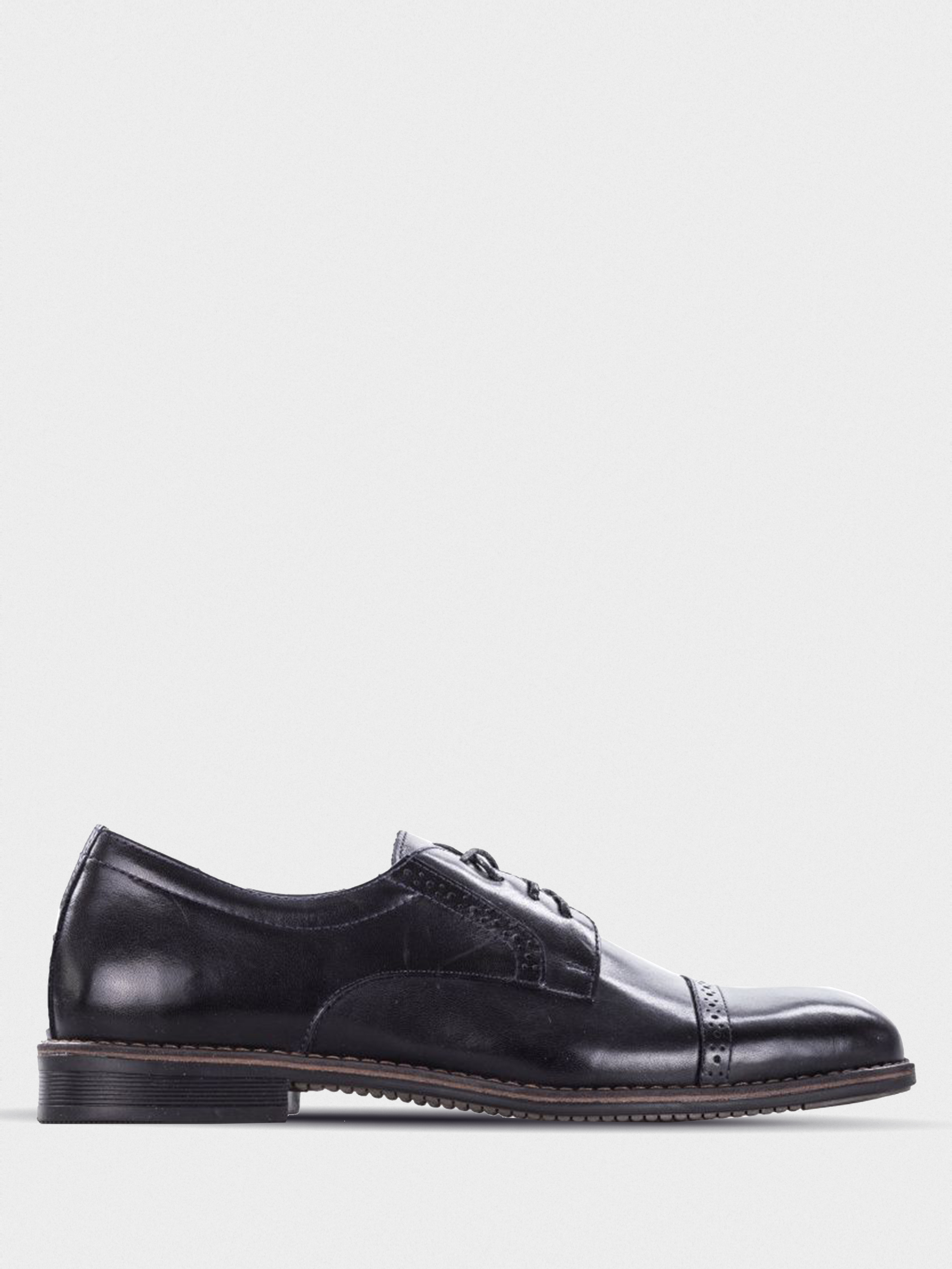 Полуботинки мужские Braska Sensor 8B85 модная обувь, 2017