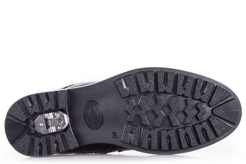 Ботинки мужские Braska 8B86 брендовые, 2017