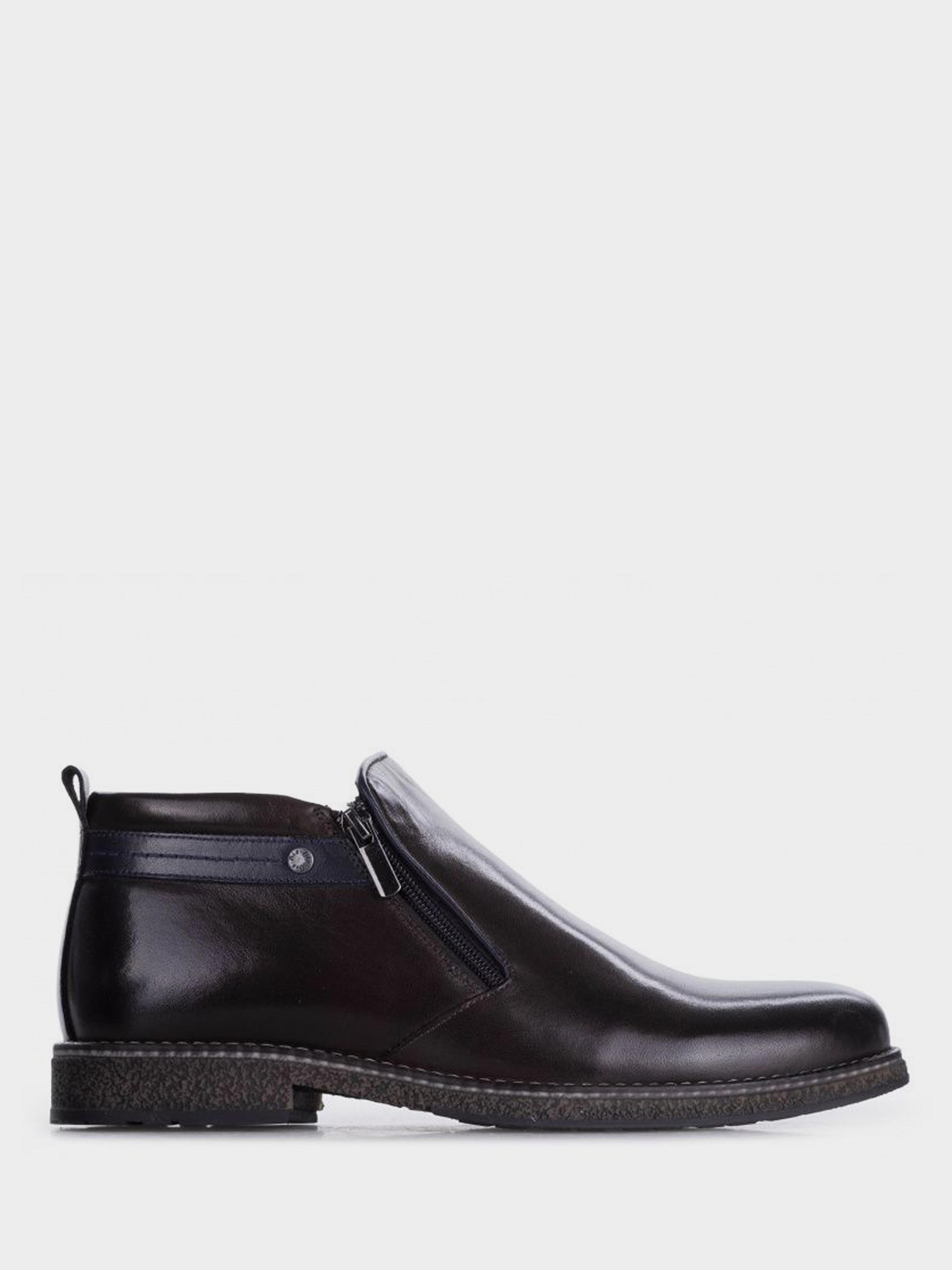 Ботинки мужские Braska 8B89 цена обуви, 2017