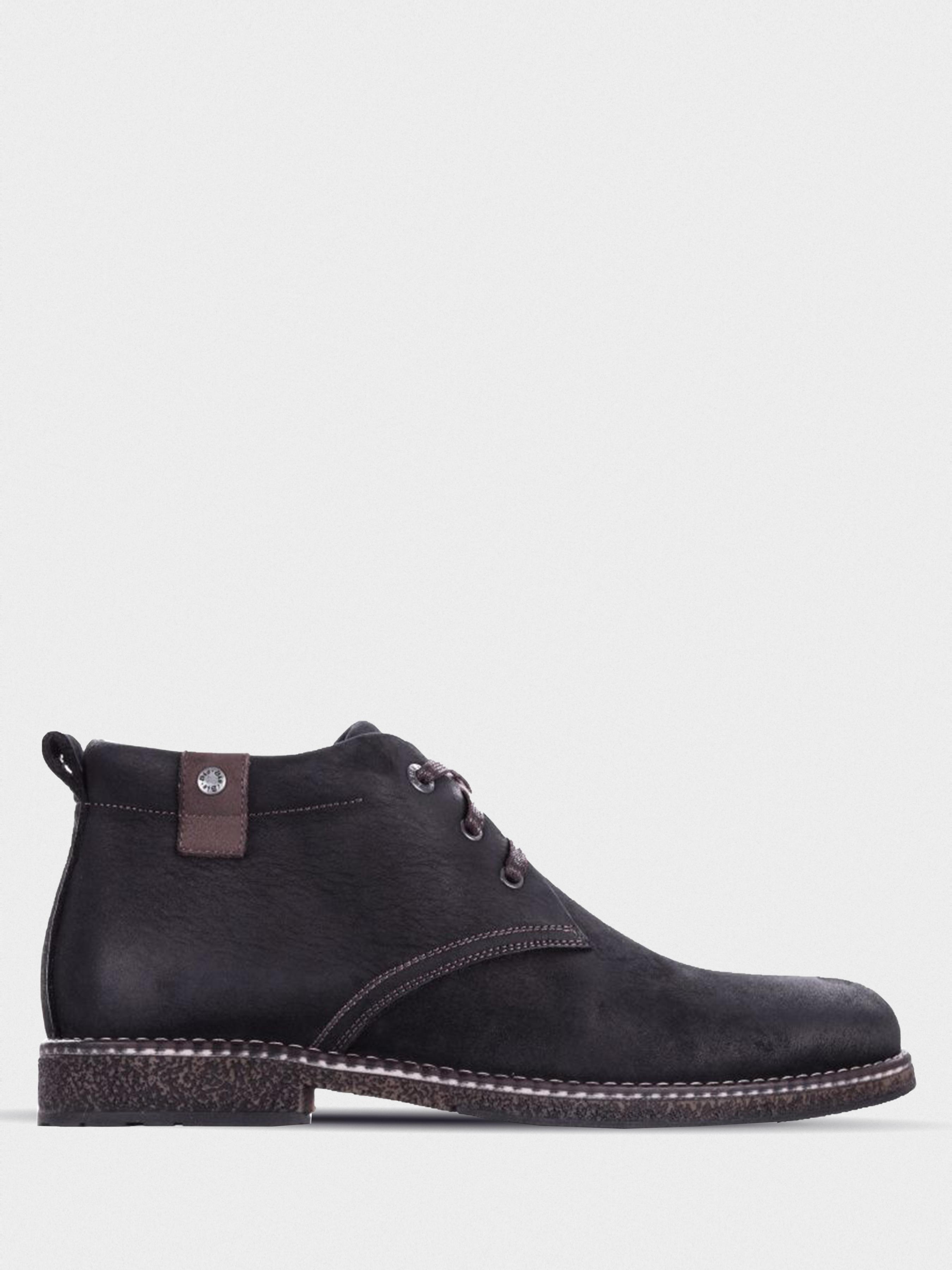 Ботинки мужские Braska 8B90 цена обуви, 2017