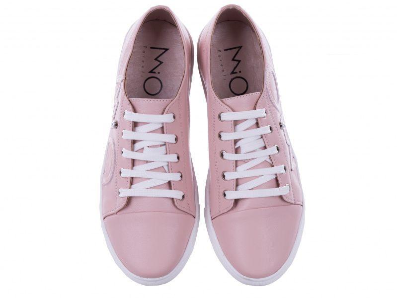 Кеды для женщин MiO Parenti 8C14 размеры обуви, 2017