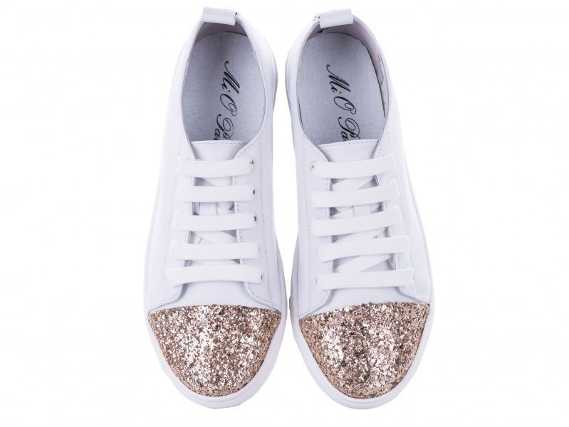 Кеды для женщин MiO Parenti 8C15 размеры обуви, 2017