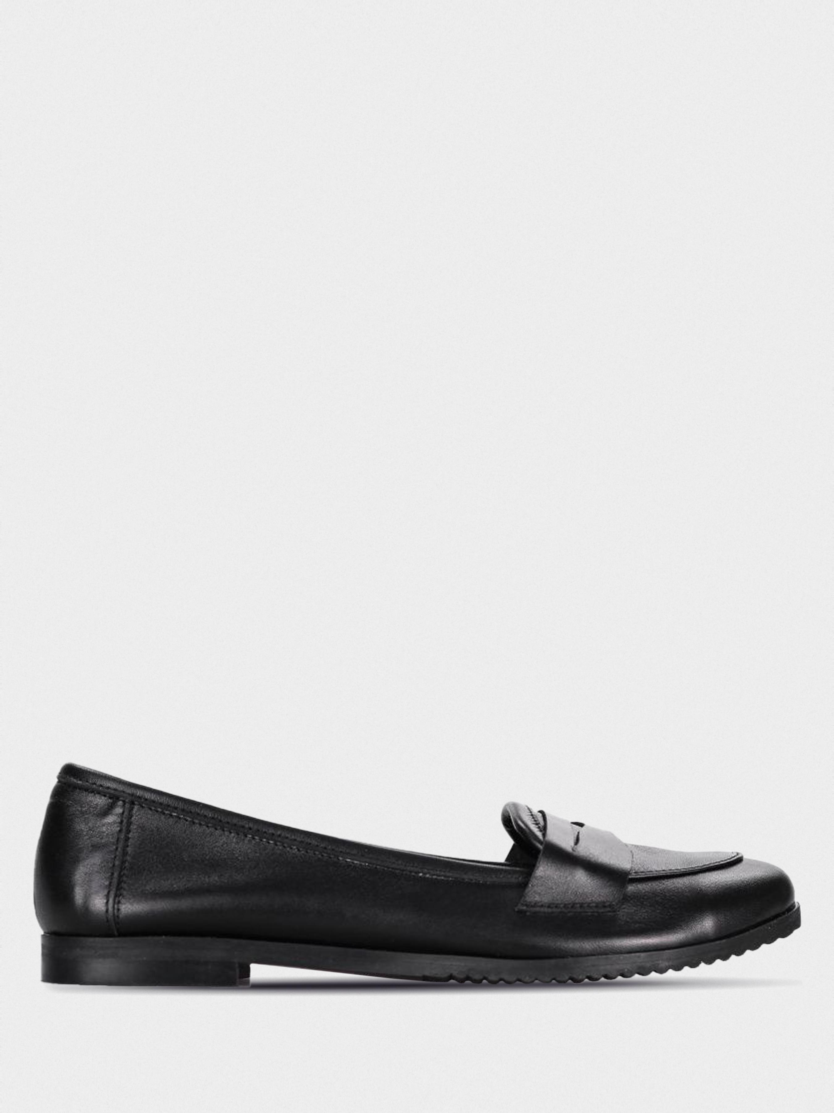Купить Туфли женские MiO Parenti 8C36, Черный
