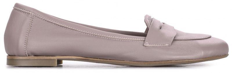 Купить Туфли женские MiO Parenti 8C37, Бежевый