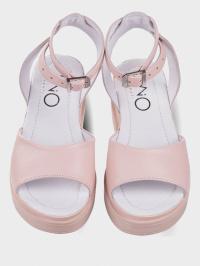Сандалии для женщин MiO Parenti 18-642 брендовая обувь, 2017