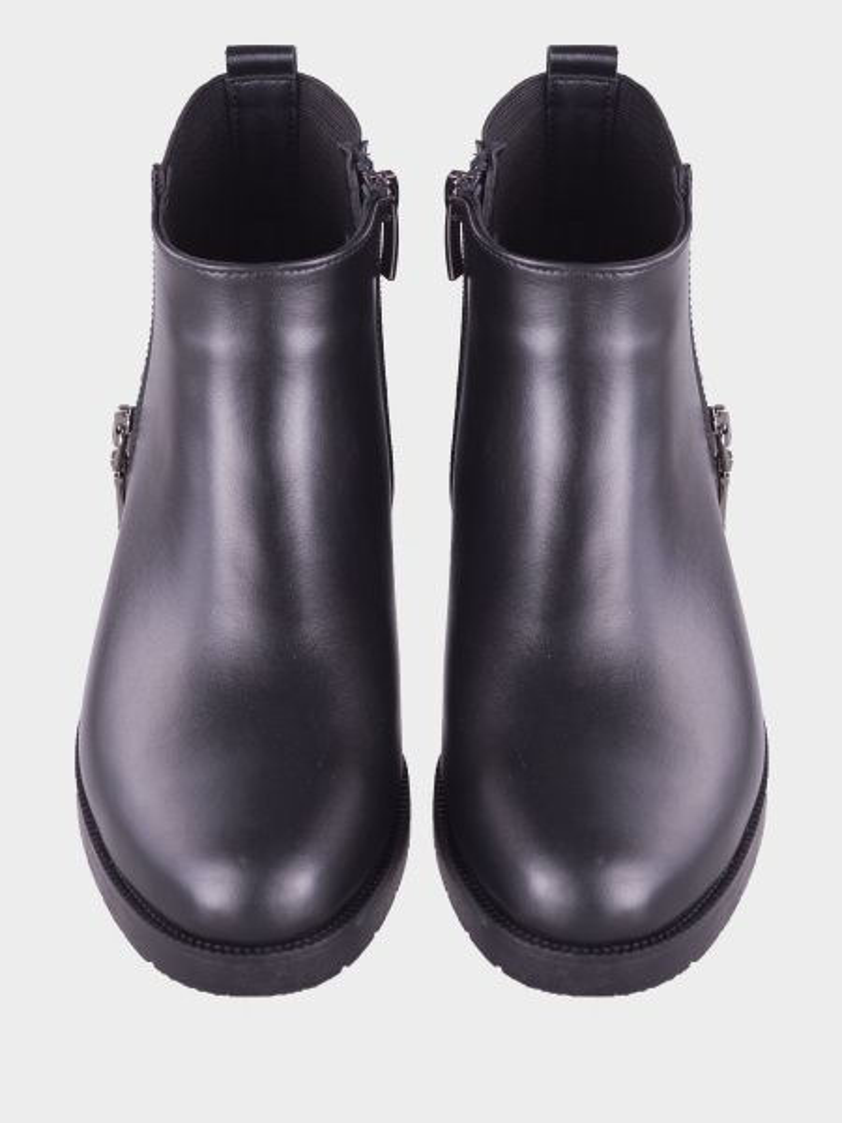 Ботинки для женщин MiO Parenti 8C42 , 2017