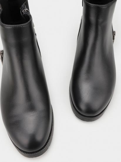 Ботинки для женщин MiO Parenti 8C42 модная обувь, 2017