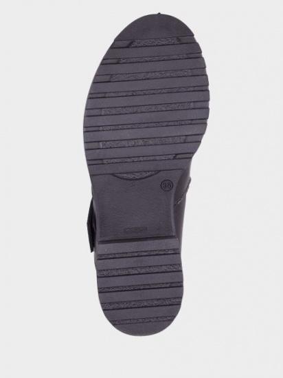 Ботинки для женщин MiO Parenti 8C43 модная обувь, 2017
