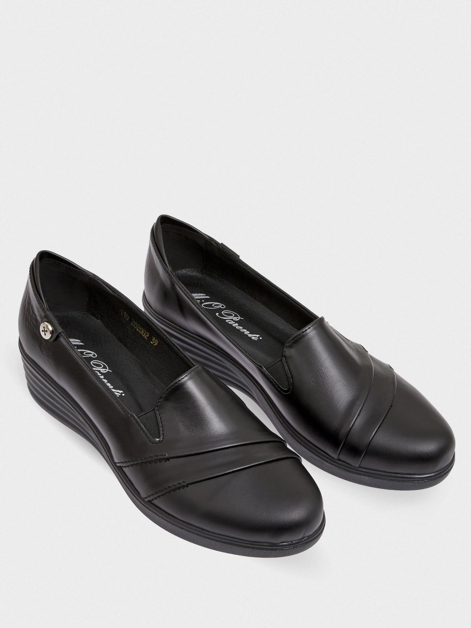 Туфлі  жіночі MiO Parenti 18-536 розміри взуття, 2017