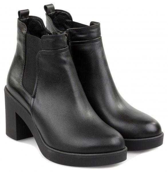 Ботинки для женщин El Passo 2005 размерная сетка обуви, 2017