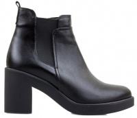 Ботинки для женщин El Passo 2005 брендовые, 2017