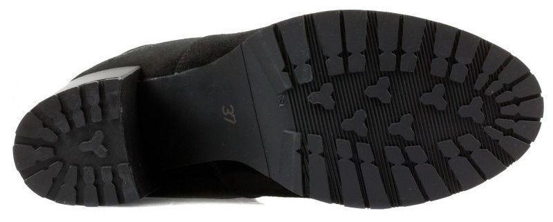 Сапоги для женщин El Passo 8D14 размерная сетка обуви, 2017