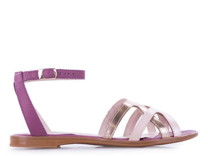 Сандалии женские Modus Vivendi 8E15 размеры обуви, 2017