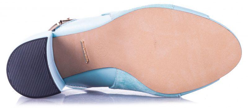 Босоножки женские Modus Vivendi 8E22 модная обувь, 2017