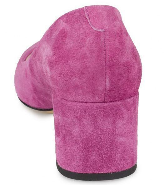 Туфли женские Modus Vivendi 8E27 размерная сетка обуви, 2017