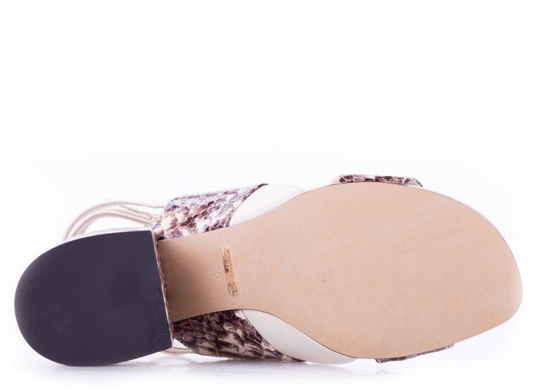 Босоножки женские Modus Vivendi 8E31 модная обувь, 2017