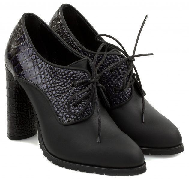 Полуботинки женские Modus Vivendi 8E4 модная обувь, 2017