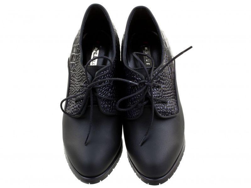Полуботинки женские Modus Vivendi 8E4 брендовая обувь, 2017