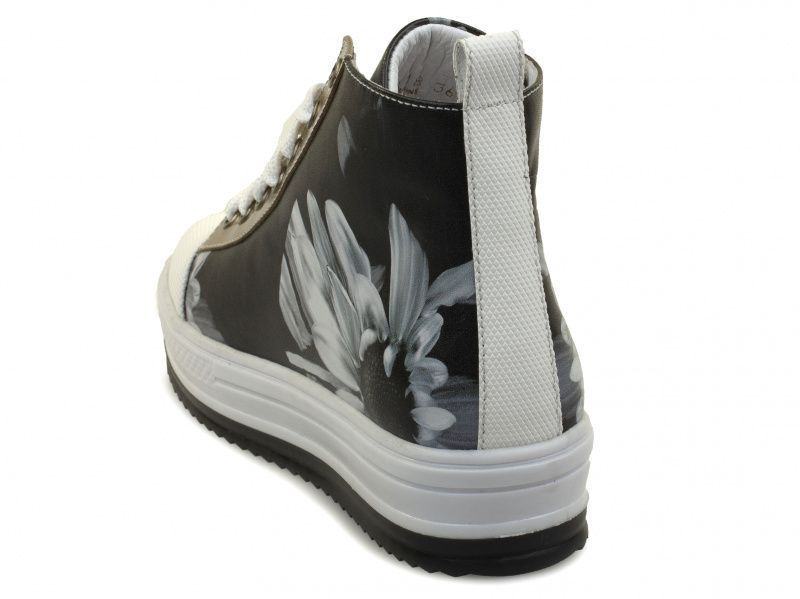 Ботинки женские Modus Vivendi 8E8 размеры обуви, 2017